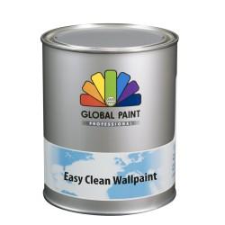 Easy Clean Wallpaint - Global Paint