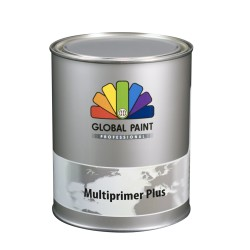 Multiprimer Plus - Global Paint