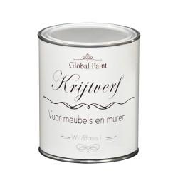 Krijtverf - Global Paint