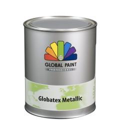 Globaltex Metallic - Global Paint