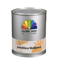 Semi Gloss - Global Paint