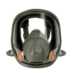 Masque complet réutilisable série 6000 - 3M