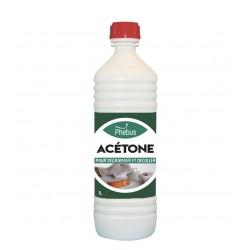 Acétone - Phebus