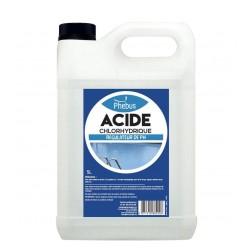 Acide Chlorydrique - Phebus
