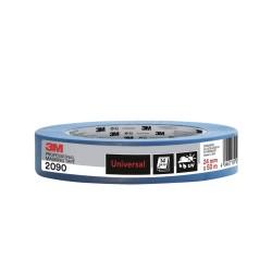 Ruban de masquage professionnels 2090 (24mm x 50mm) - 3M