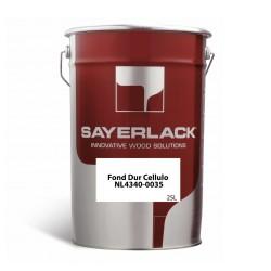 Fond Dur Cellulo NL4340 - Sayerlack