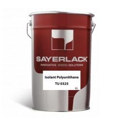 Isolant Polyuréthane TU0325 - Sayerlack