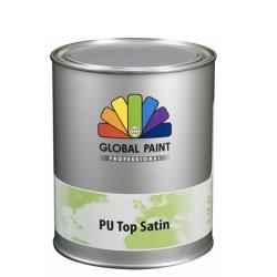 PU Top Satin - Global Paint