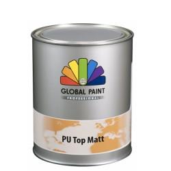PU Top Matt - Global Paint