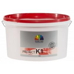 Globatex Project K1 Wallpaint - Global Paint
