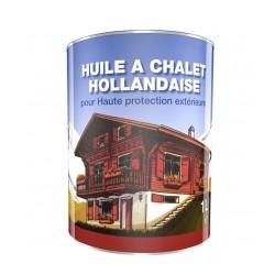 Huile À Chalet Hollandaise - Rutolan