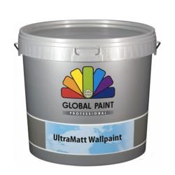 UltraMatt Wallpaint - Global Paint