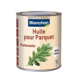 Huile Pour Parquet - Blanchon