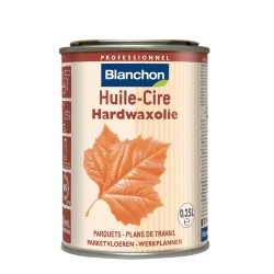Huile-Cire Hardwaxolie
