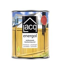 Energol - Lacq