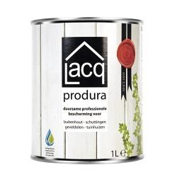 Produra - Lacq