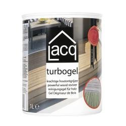 Turbogel - Lacq