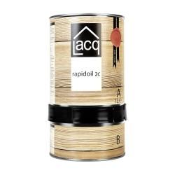 Rapidoil 2C - Lacq