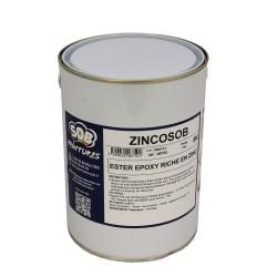 Zincosob - SOB