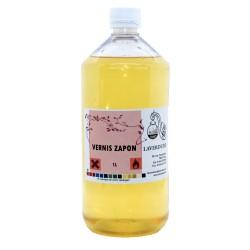 Vernis Zapon - Laverdure